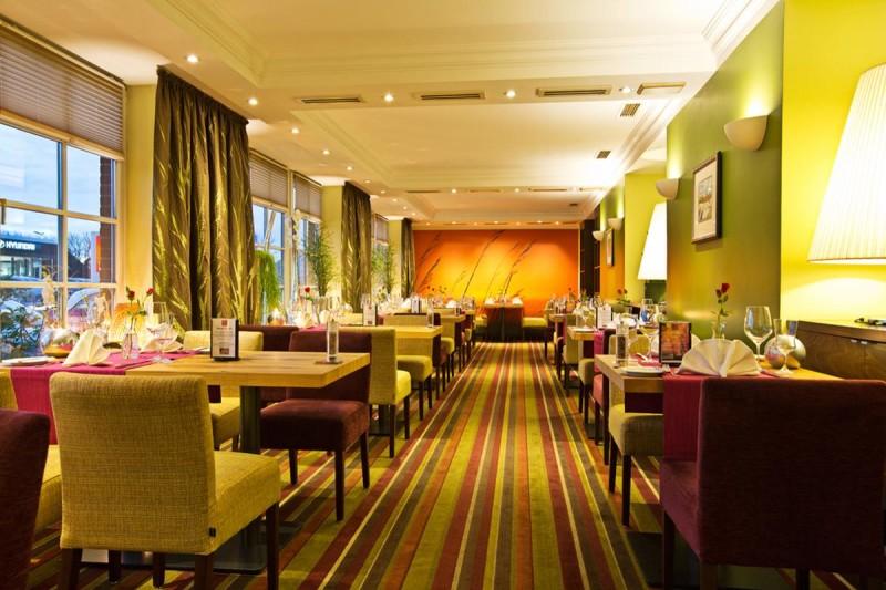 Restaurant Abendrot, © Hotel & SPA Rosenburg