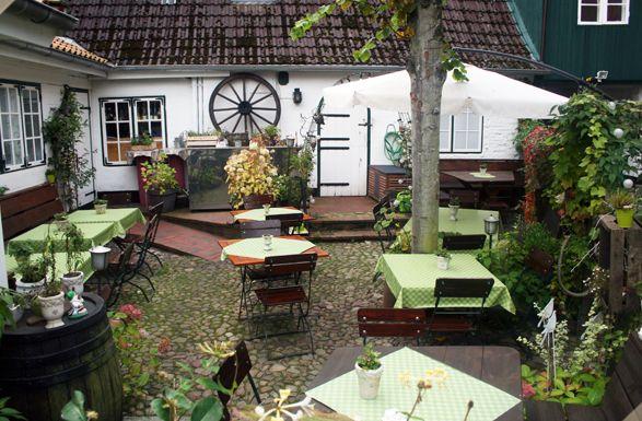 Dragseth's Gasthof