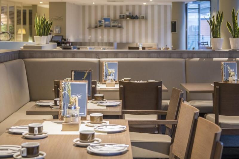 Utsicht Café und Restaurant, © CJ Schmidt