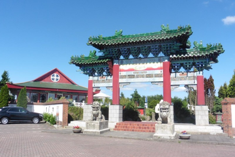 Restaurant Xing Xing