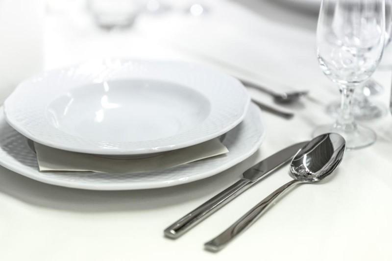 Gedeckter Tisch (c) Pexels