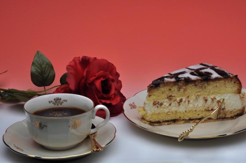 Kaffee und Kuchen im Treffpunkt, © Treffpunkt Oldenswort