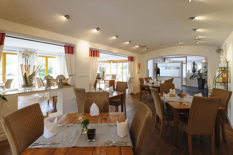 Hämmerle´s Restaurant - Landgenuss