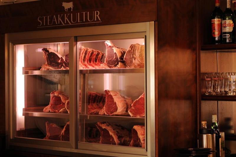 Schlachthof Brasserie ©Silke Jung