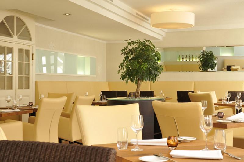 Restaurant s'Olivo - Hotel Leidinger