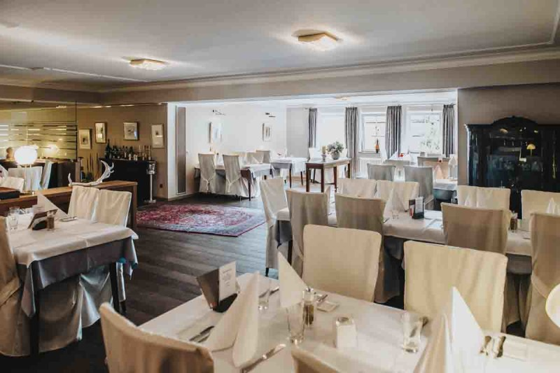 Merker's Bostal-Hotel und Restaurant