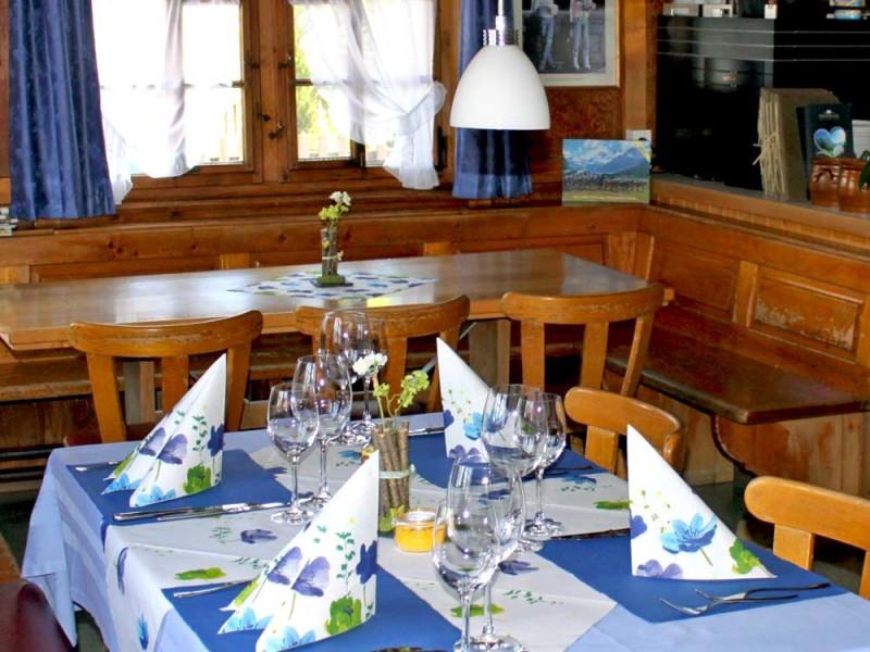 Restaurant Parsenn Conters