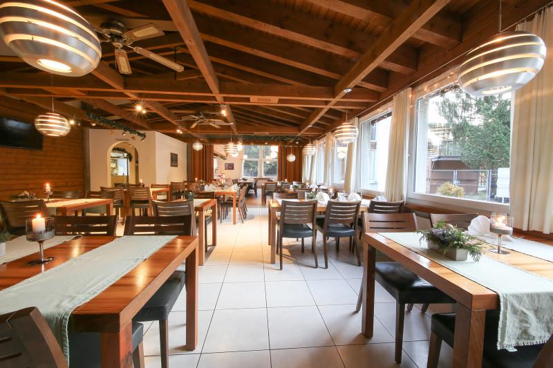 Hotel Restaurant Grüsch