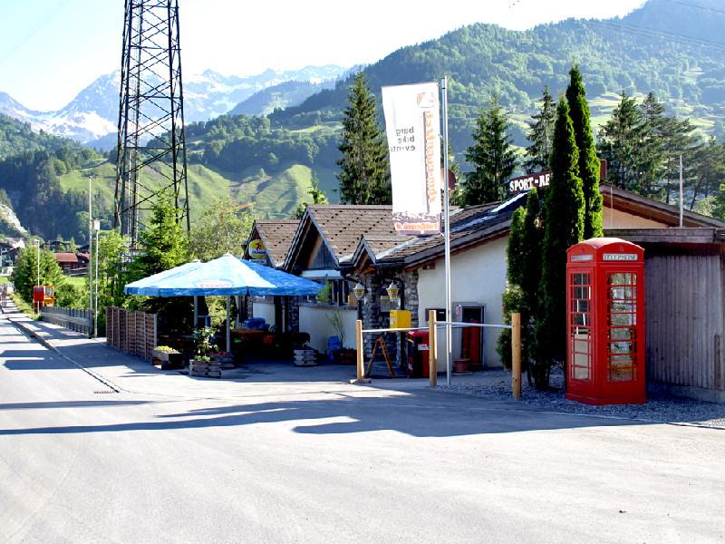 Restaurant Sporti