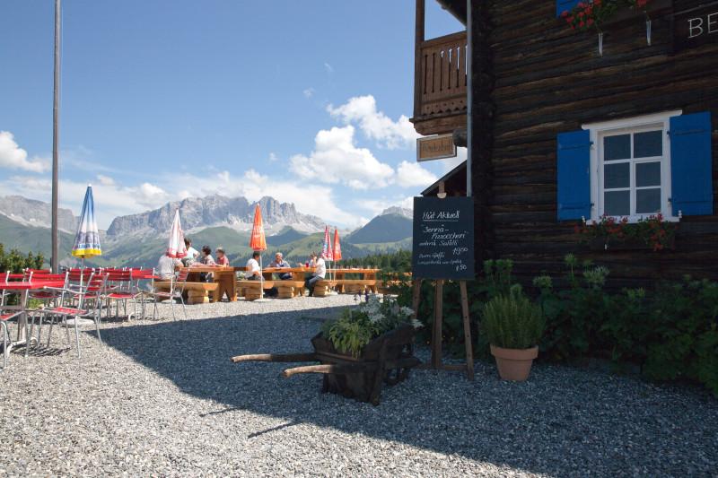 Berghaus zum See