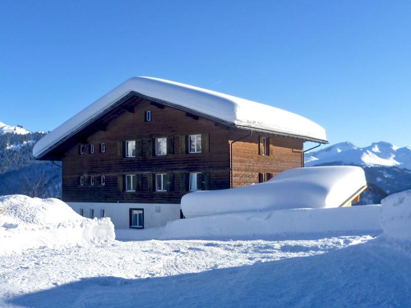 Berggasthaus Mottis