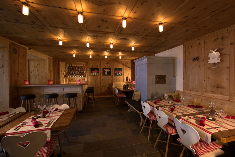 Restaurant Schlössli
