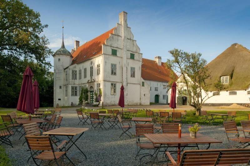Café Herrenhaus Hoyerswort