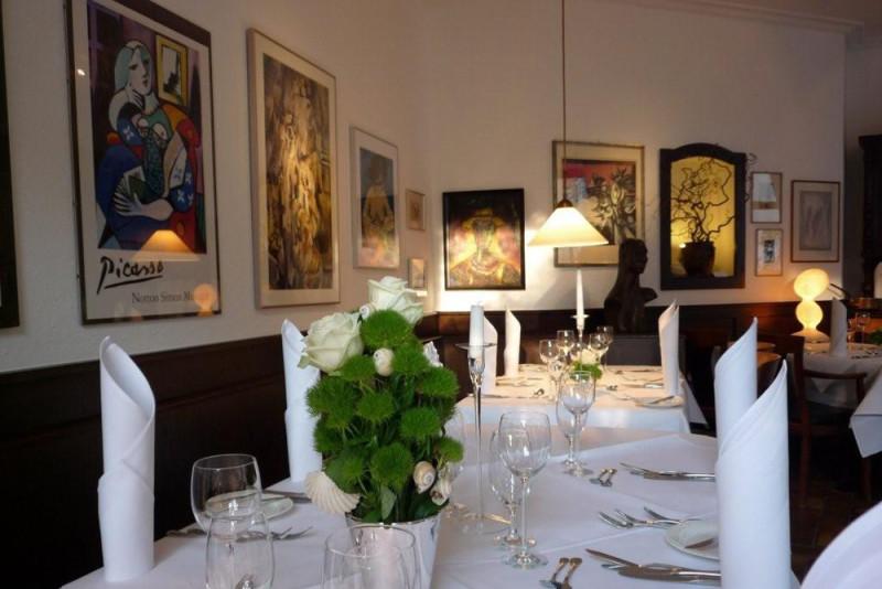 Restaurant Schlossgarten