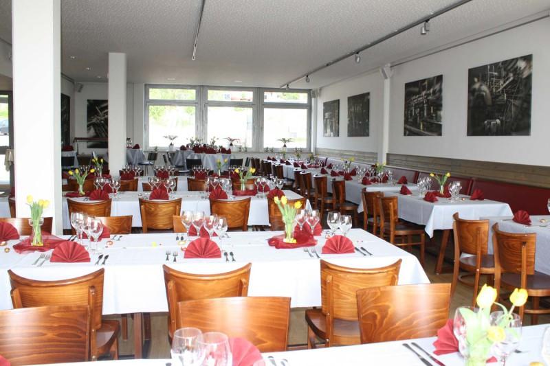 Restaurant Chez Rech
