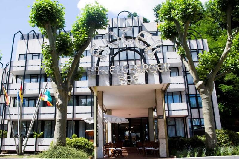 Casa Pepe im Hotel Bawelsberger Hof