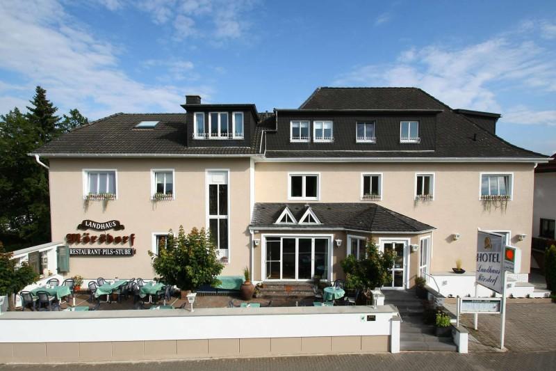 Hotel Landhaus Mörsdorf
