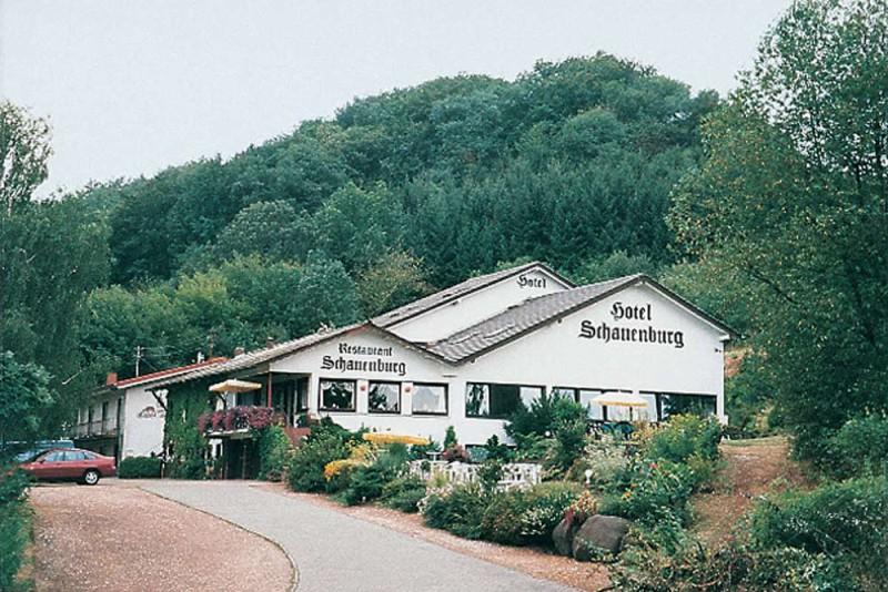 Hotel Schauenburg Stoll