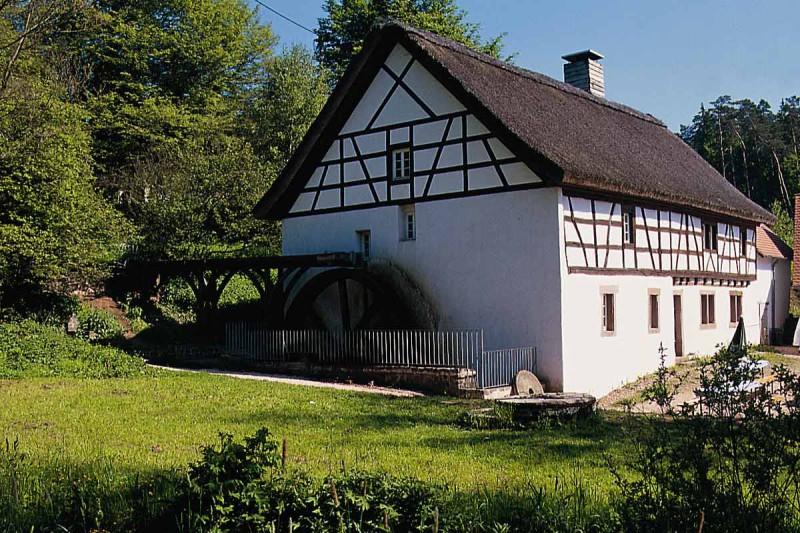 Landgasthof Johann-Adams-Mühle