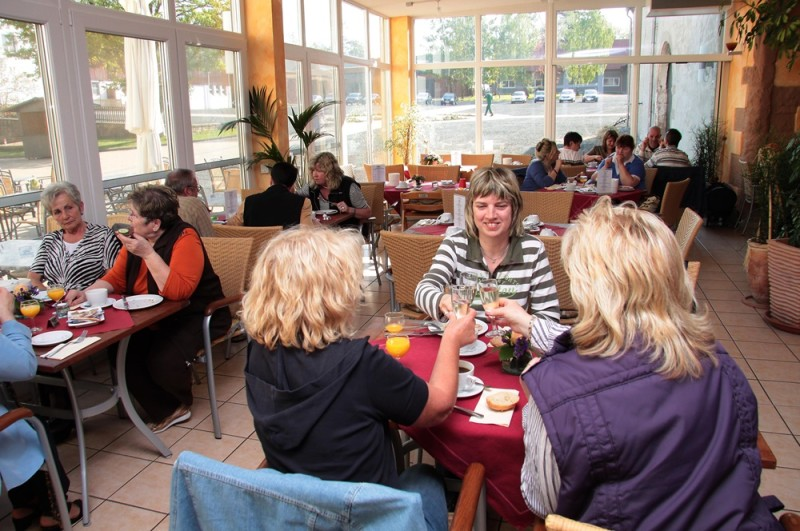 Restaurant & Hofladen Wendelinushof