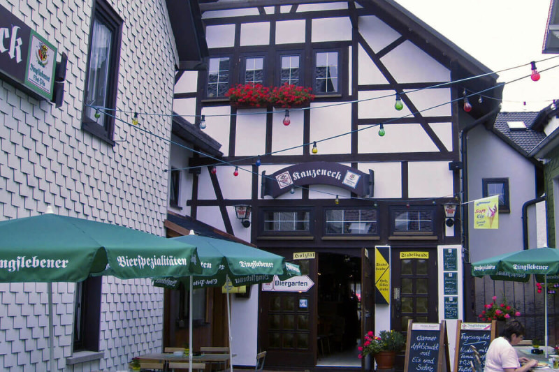 Gasthaus Kauzeneck