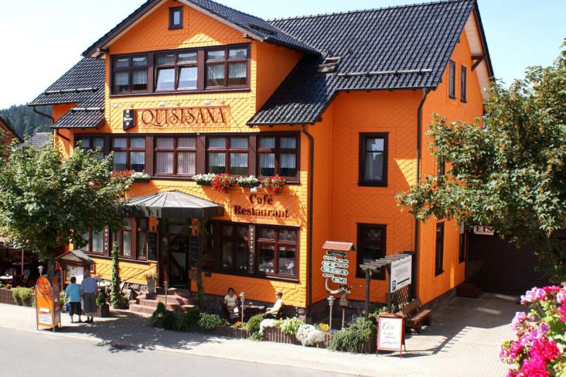 Restaurant Quisisana