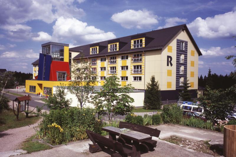 AWO Sano Ferienzentrum Oberhof