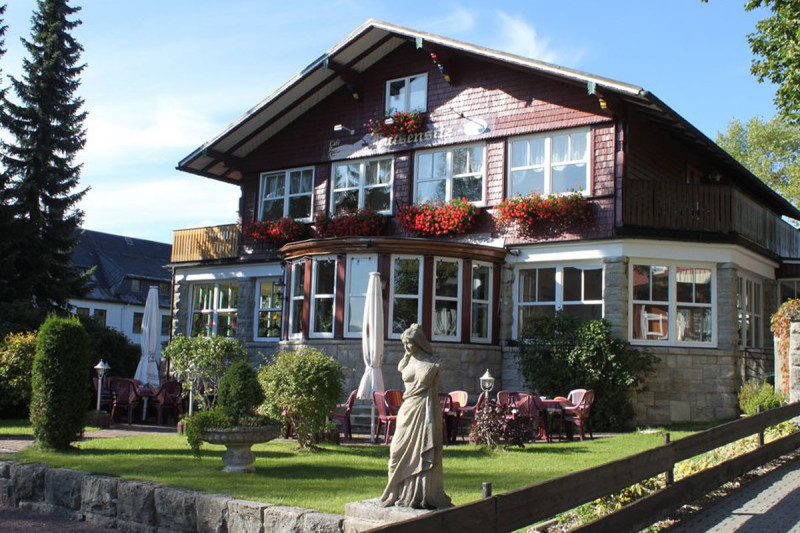 Restaurant Luisensitz Oberhof