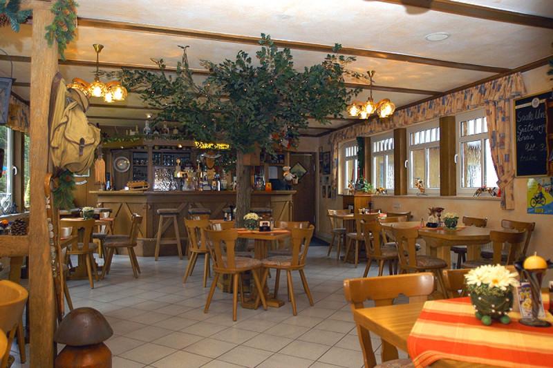 Gaststätte Waldschlösschen