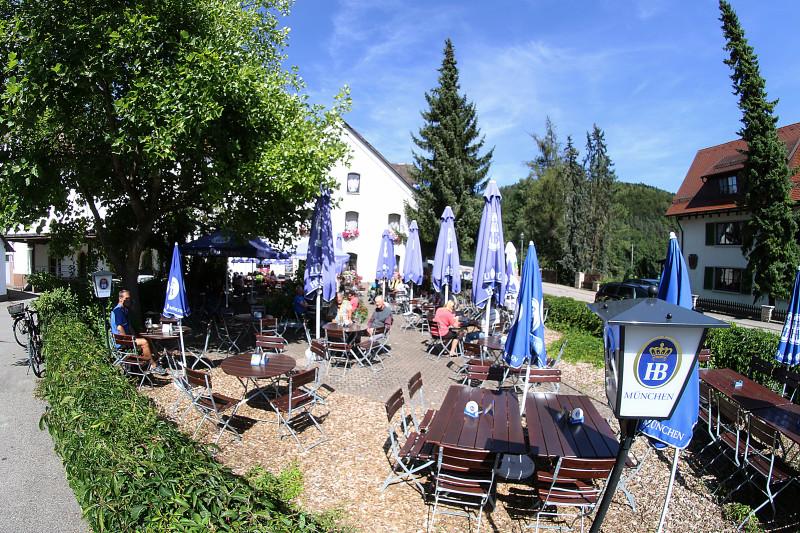 Gasthaus Mühle Dietfurt