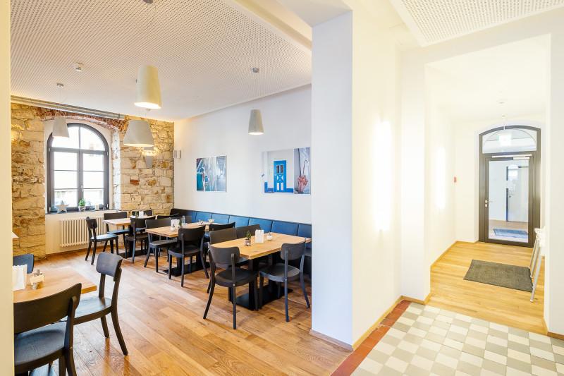 Altes Spital Hotel Café Bar Restaurant