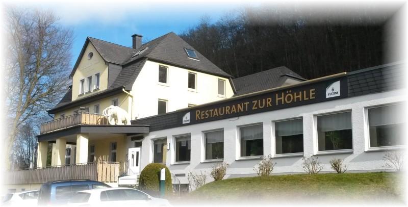 Restaurant zur Höhle