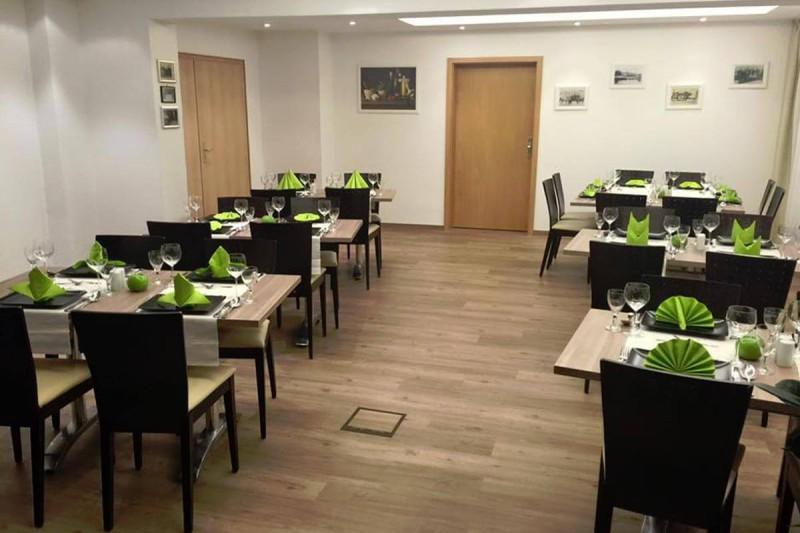 """Restaurant """"4 Jahreszeiten"""""""