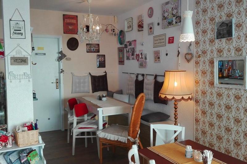 Katis Cafe Stübchen