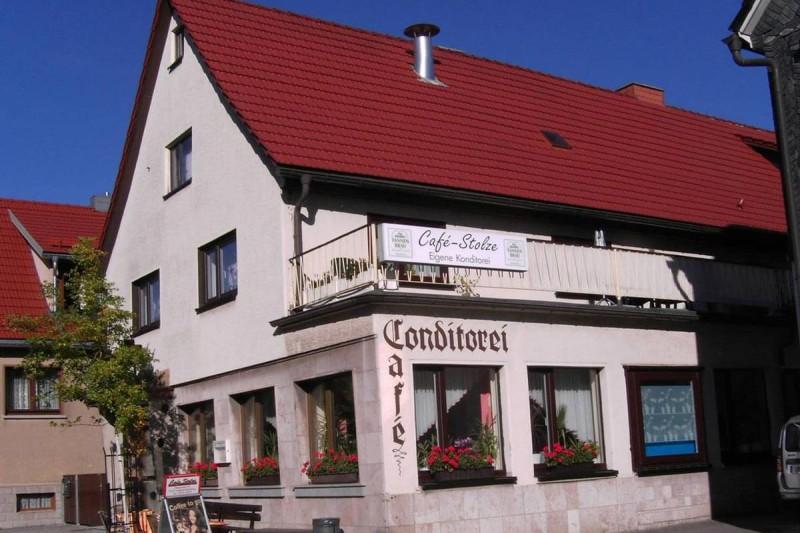Cafe Stolze