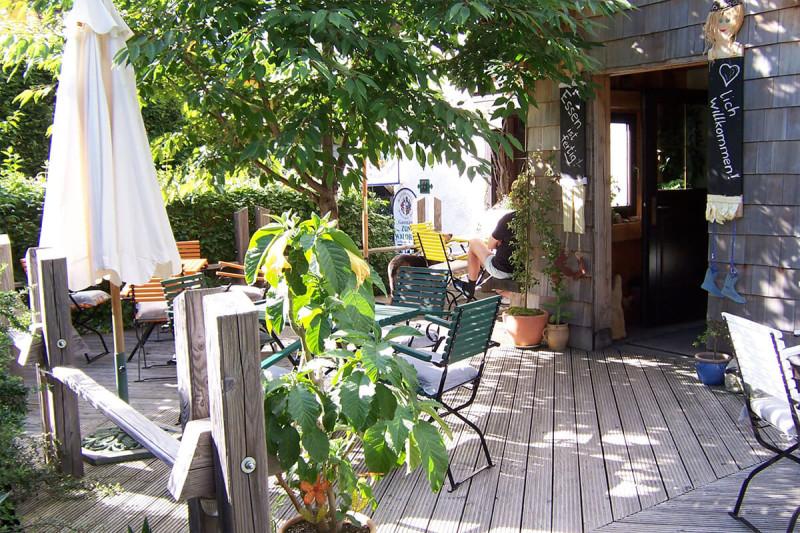 Gaststätte Zum Waldbad
