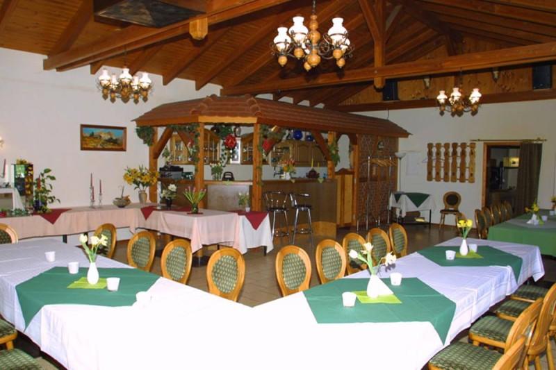 Gastsstätte Zur Schweiz