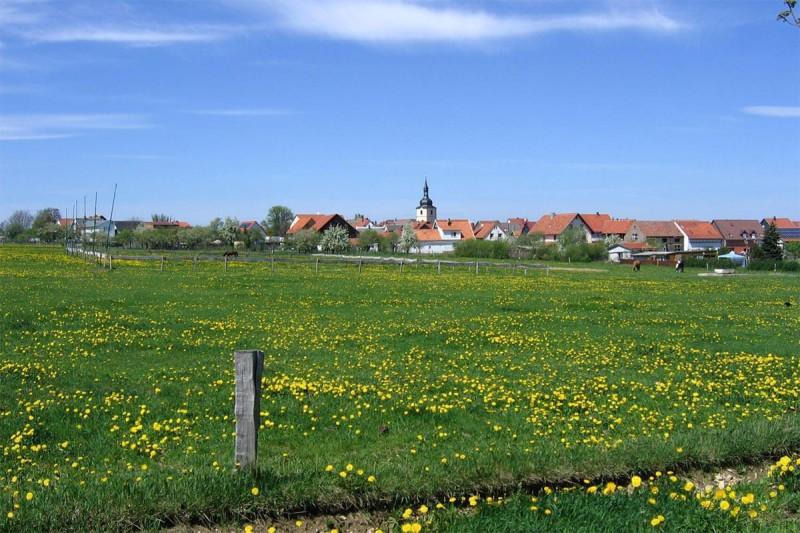 Gemeindeschenke Crawinkel