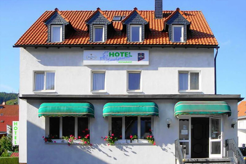 Hotel Haselgrund
