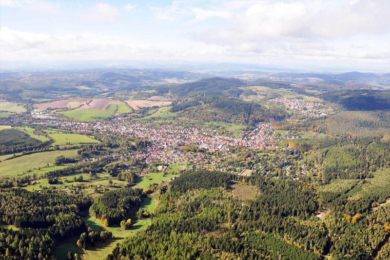 Gasthaus Waldschlösschen