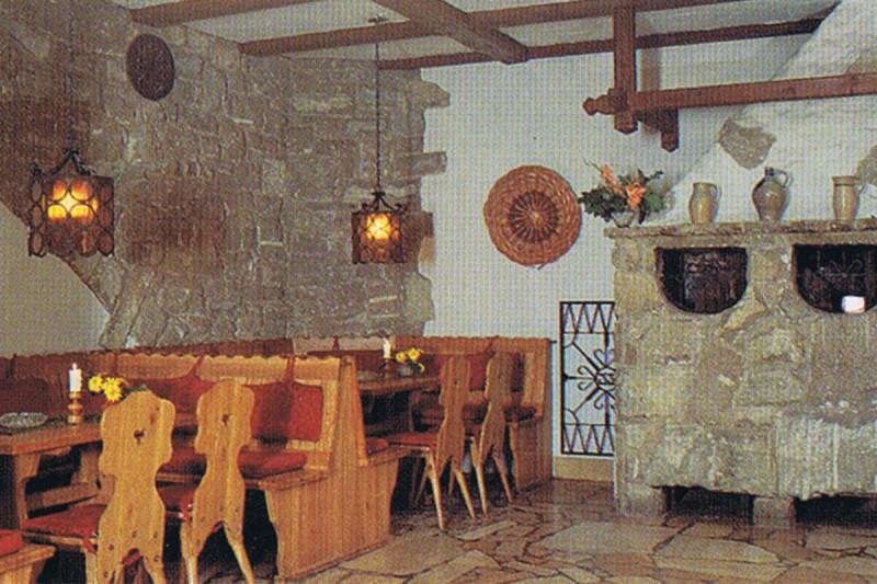 Steinbacher Wirtshaus