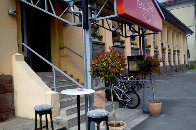 Restaurant Schnitzel und Co