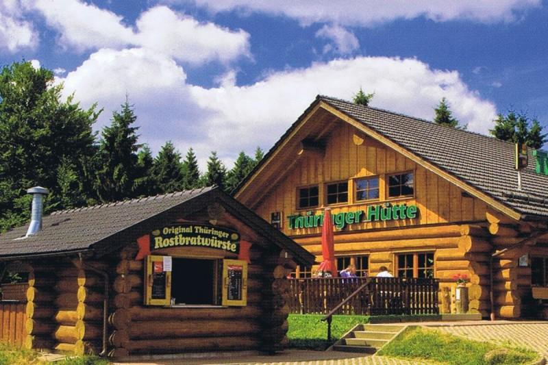 Thüringer Hütte