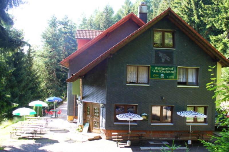 Waldgasthof Am Köpfchen