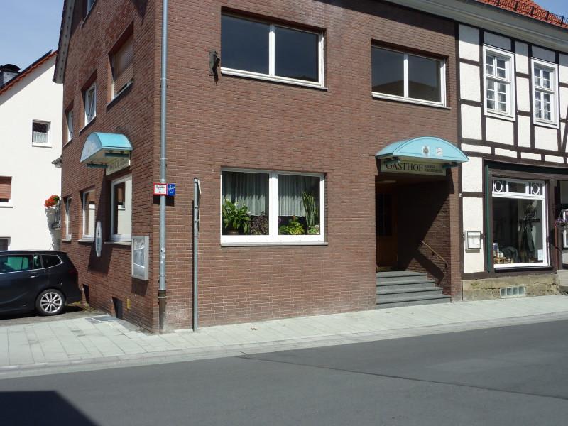Gasthof Knickenberg