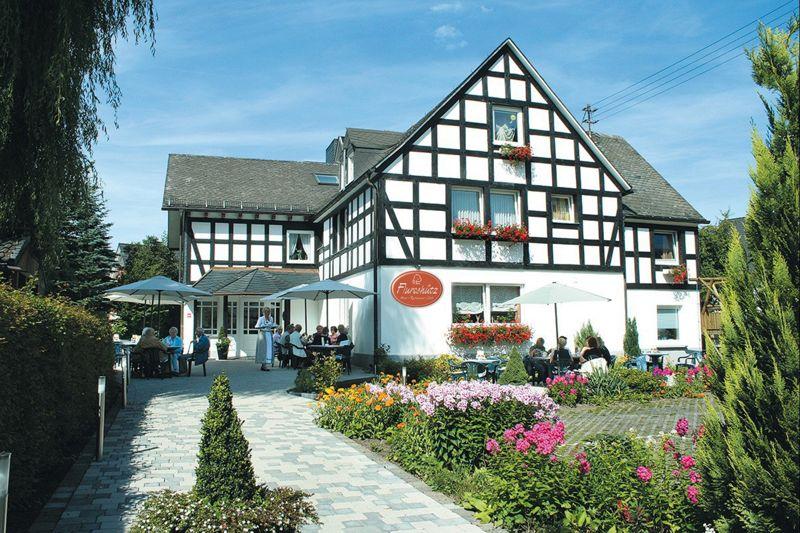 Hotel-Restaurant-Flurschütz