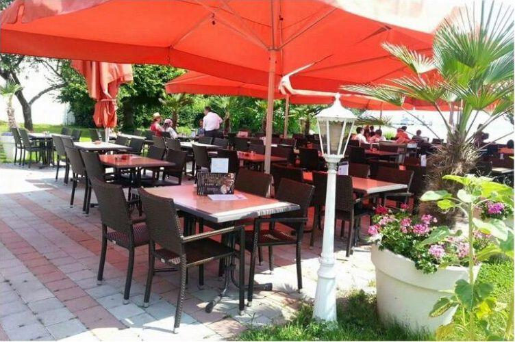 Hotels Und Pensionen Direkt Am Bodensee