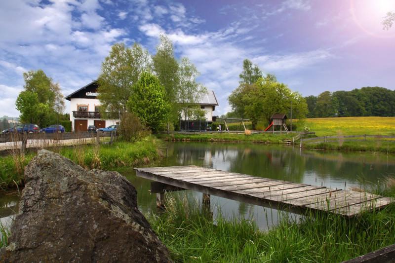 Landgasthaus Suranger