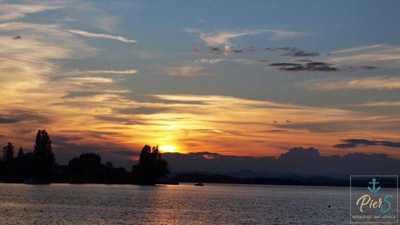 Pier 5/Sonnenuntergang - © Pier 5