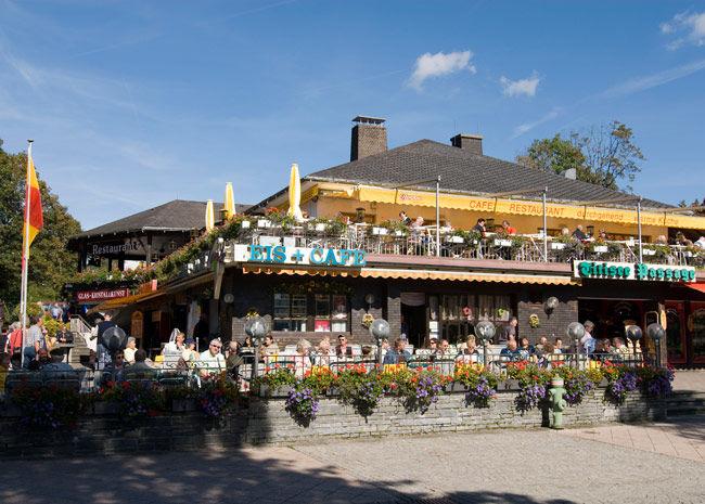 Restaurant Bergsee am Titisee | Hochschwarzwald Tourismus GmbH